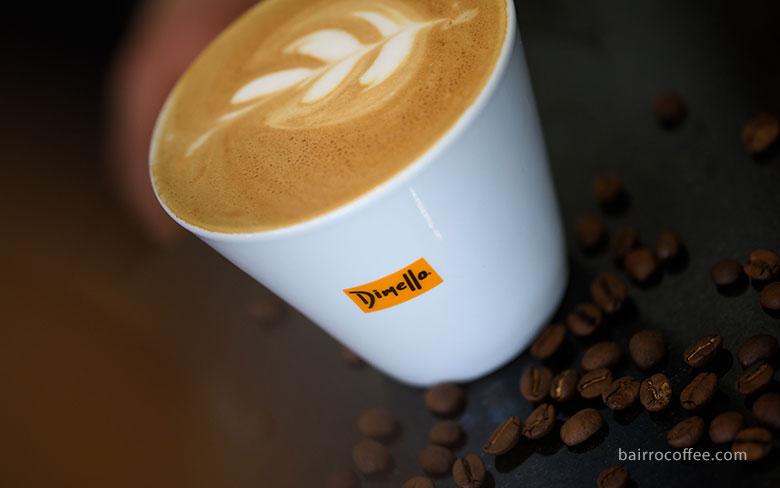 Coffee | Bairro Coffee & Friends Corfu